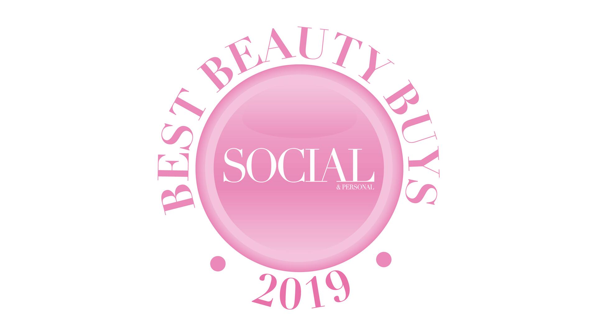 Best Beauty Buys Social 2019